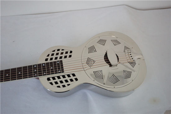Aiersi Resonator Guitar Factory No. 1 Resonator Guitar pictures & photos