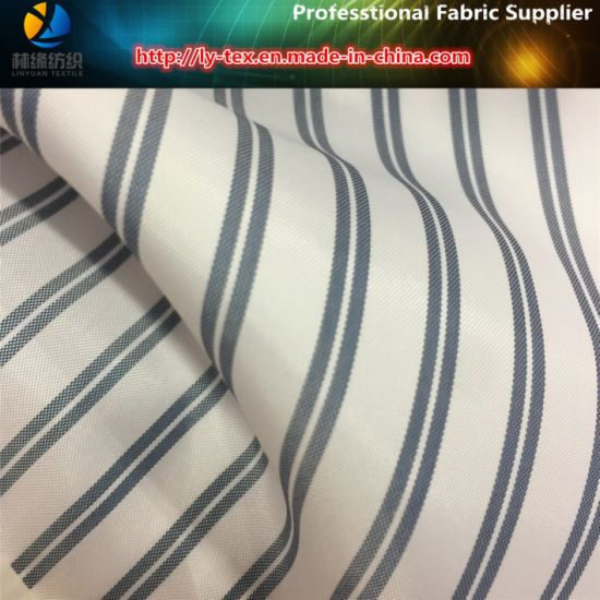 Polyester Lining, Stripe Lining, Sleeve Lining, Suit Lining (S134.137) pictures & photos