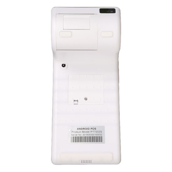 Mobile Android WiFi POS System Thermal Barcode Printer PT-7003 pictures & photos
