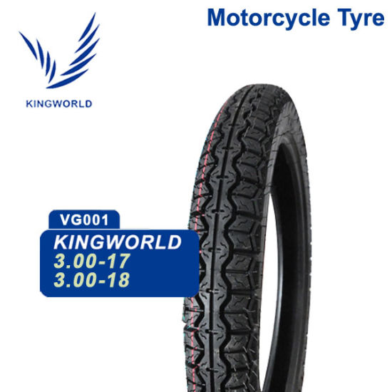 2.75-17 3.00-17 90/80-17 110/90-17 120/80-17 140/70-17 Tubeless Motorcycle Tire
