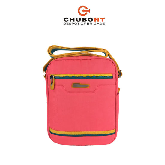 Chubont Hot Selling High Quality Message Bag for Men Sling Bag pictures & photos