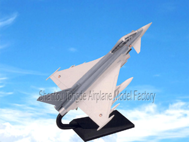Ef-2000 Air Force Plane Model Plastic Material pictures & photos