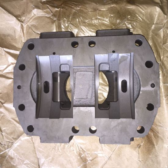Rexroth Hydraulic Piston Pump A8vo55, A8vo80, A8vo107, A8vo140, A8vo160, A8vo172, A8vo200 pictures & photos