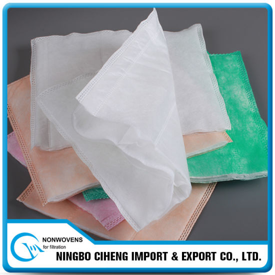 Respirator Cloth Roll Ffp Standard PP Non Woven Fabric Manufacturer