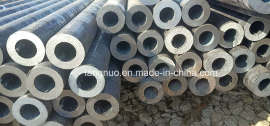ASTM A519 Seamless Steel Pipe 1020 1025 1035 1045 pictures & photos