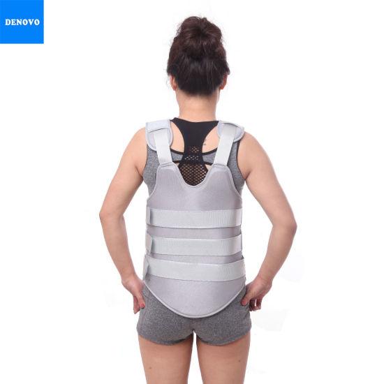 Thoracic Spinal Lumbar Flexion Back Brace