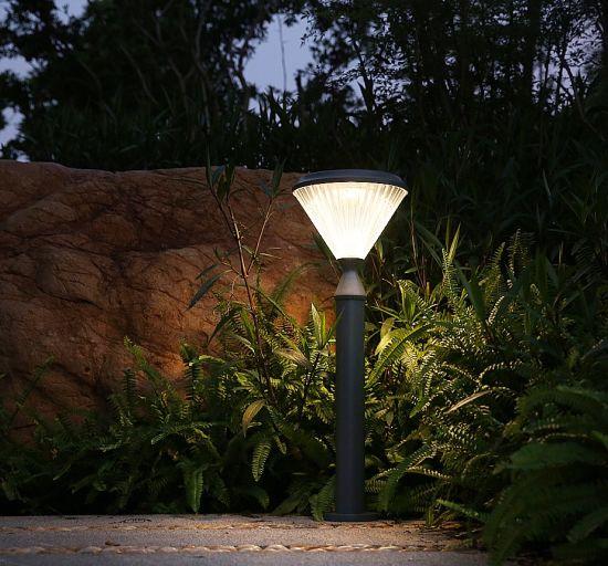 Wall Mounted Motion Sensor Light Emergency Outdoor Led Solar Garden Lamp Post Lights