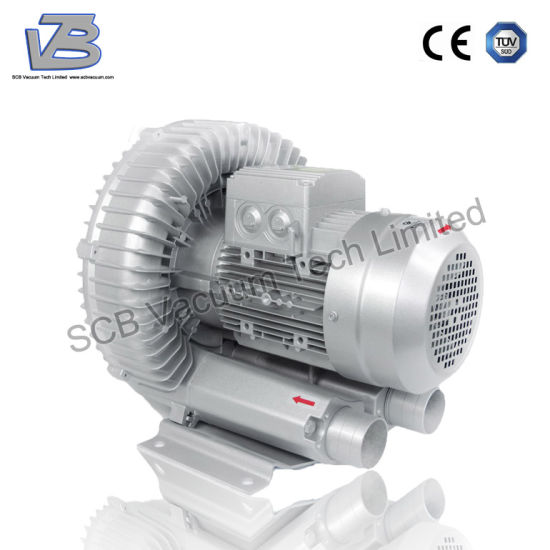 Scb 7.5kw Vortex Ring Blower for Turbo Lifting System pictures & photos