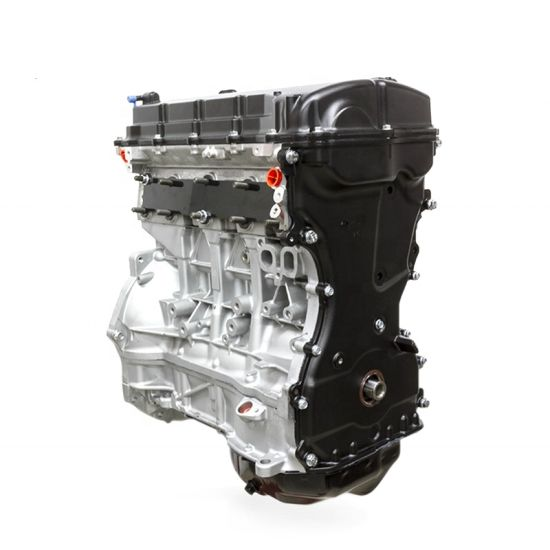Complete New 07-15 Mitsubishi Outlander 3.0L Engine Assembly 4b11