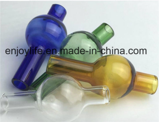 Colorful and Hot Selling Smoking Pipe Carb Cap