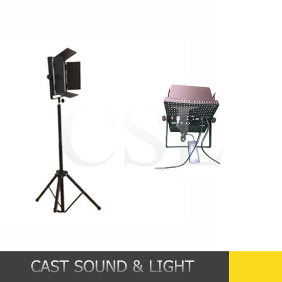 896 PCS Video Panel LED Studio Light pictures & photos