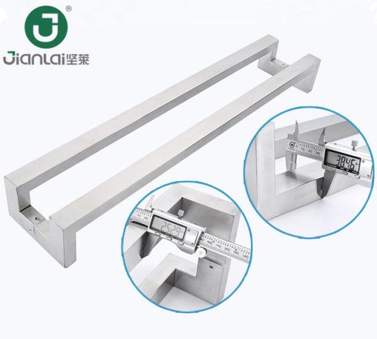 China Pull Handle Set Main Door Handle Entry Door Pull Handle