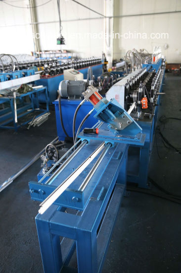Stereo/Silhouette T Grid Machinery for India pictures & photos