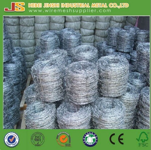 High Quality Barbed Wire From Factory pictures & photos
