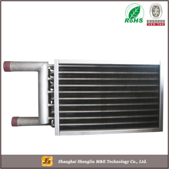 Fp Series Stainless Steel Evaporator Coil 6