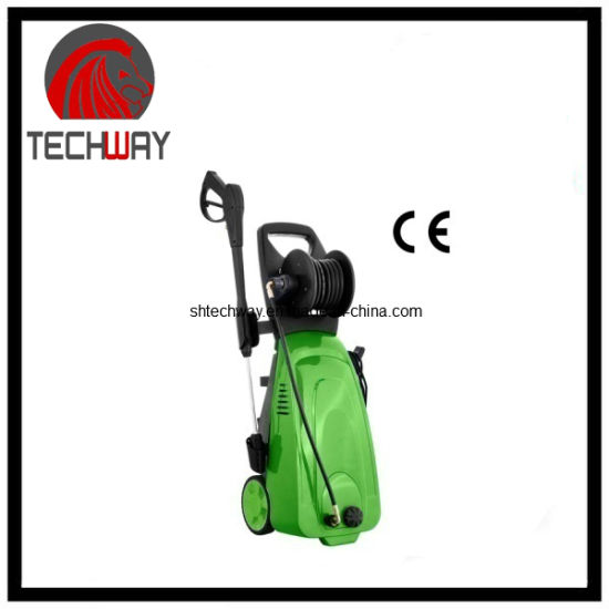 2200W High Pressure Washer