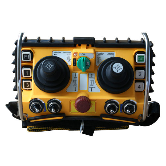 Industrial Design Hottest Selling Joystick Radio Remote Control pictures & photos