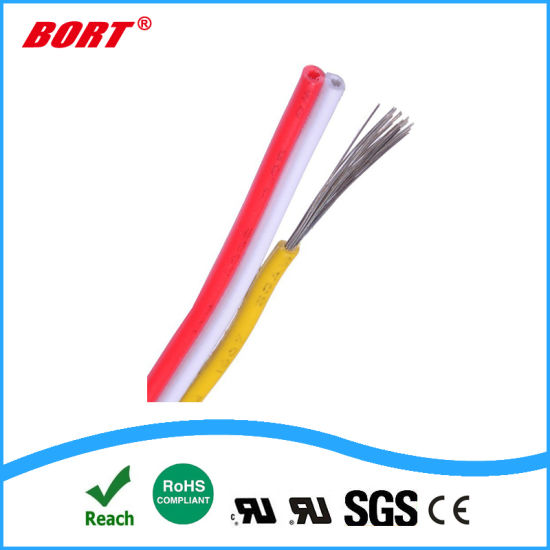 UL Wire Cable, XLPE UV Resistant Wire UL10368 40 AWG -10 AWG