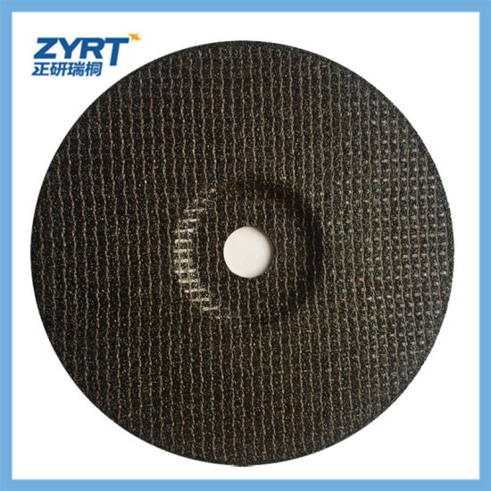 T42 Sharp and Durable Grinding Wheel pictures & photos