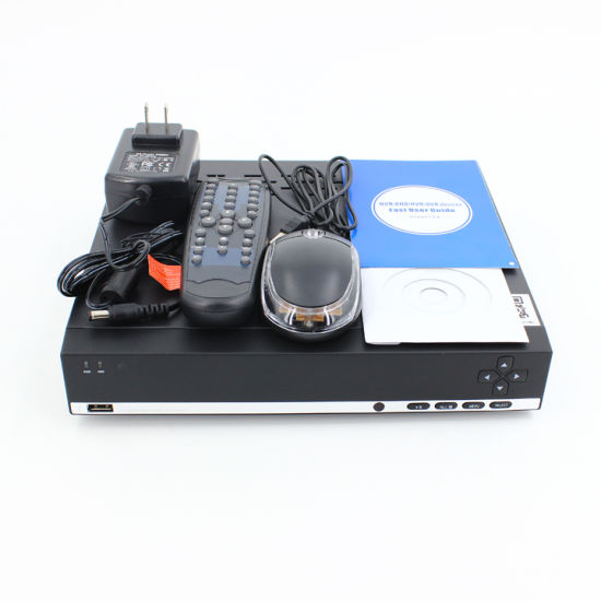 H. 264 P2p 1080P 2MP 8CH DVR pictures & photos