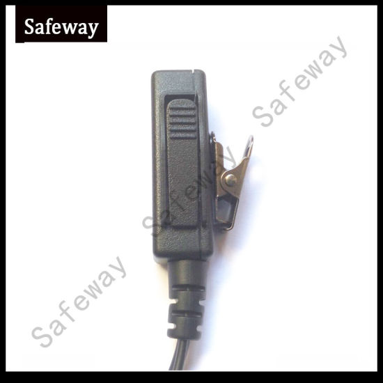 Two Way Radio Earpiece for Motorola SL1k SL1600 pictures & photos
