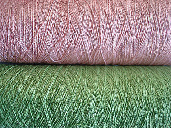 Modal Cashmere Blenched Worsed Dyed Yarn pictures & photos