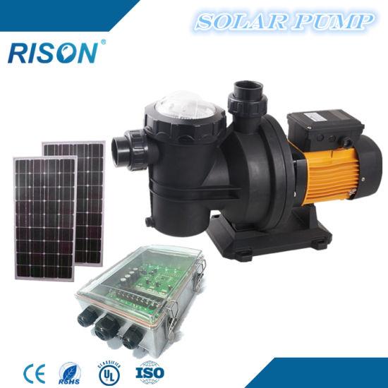 Best Selling Solar Pool Pump
