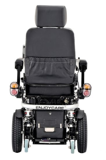 Electric Power Wheelchair with Ce Certificate (Enjoycare EPW68S) pictures & photos