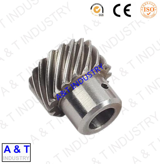 Hot Sale OEM High Precision Transmission Gear Box pictures & photos