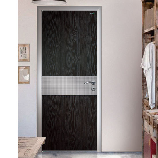 China Exterior Door Fire Rated Wooden Door Design - China Wooden ...