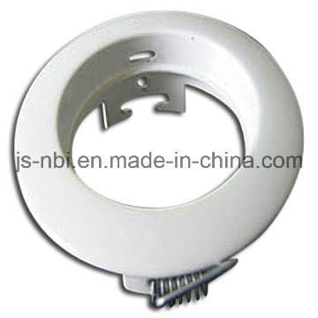 Metal Die Casting Housing From China Factory with White Painting pictures & photos