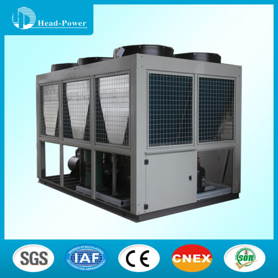 2020 Commercial AC Outdoor Unit Central Stand Rooftop