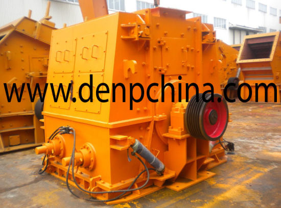 Impact Crusher in Mining Crusher pictures & photos