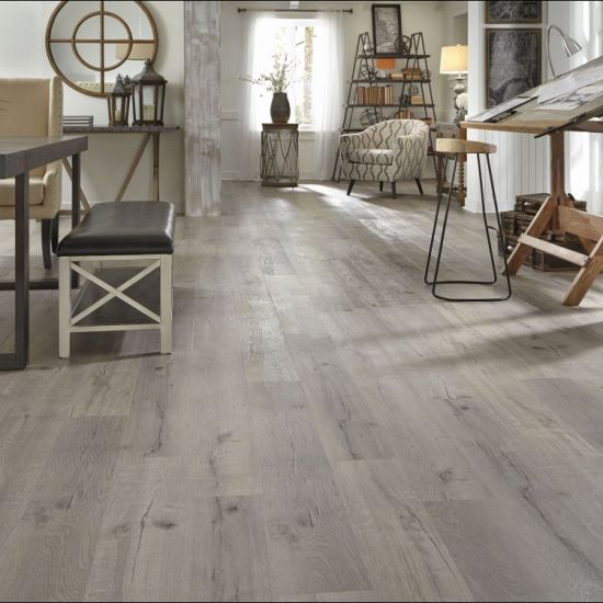 China Snap Together Spc Wpc Vinyl Flooring Plank With Click Lock