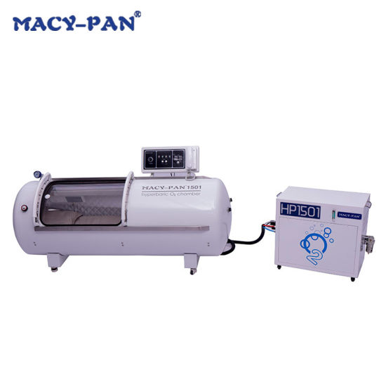 1.5 ATA Environmental Hard Hyperbaric Oxygen Therapy Chamber