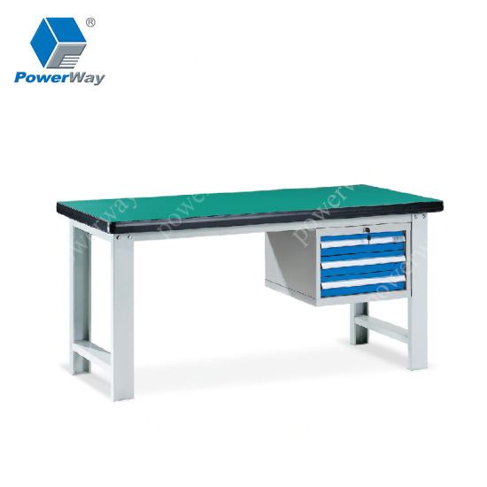 Professional Mechanic Work Bench Multi-Function Lab Work Table