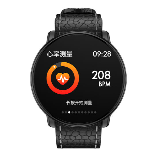 Dtp 2020 New Trend High Quality Waterproof IP67 Smartwatch with Camera Remote Control