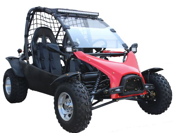 150cc 200cc Balance Shaft Engine Buggy and Go Kart