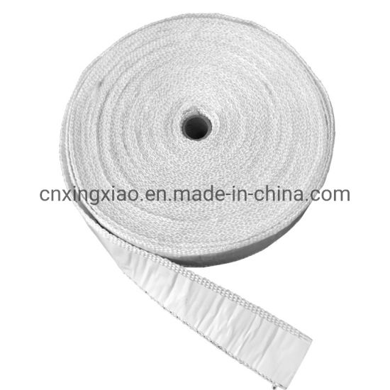 China Factory 1000-1200 Centigrade High Silica Tape/ High Siica Self Adhesive Tape