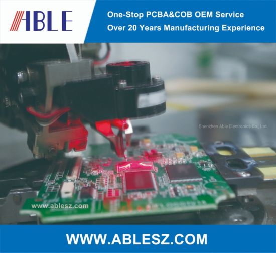 OEM One Stop Customized Service for COB (chip on board) pictures & photos