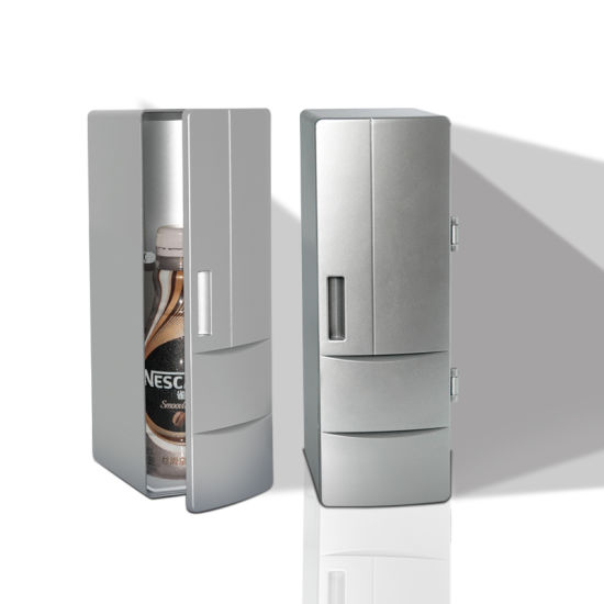 1.3L Hot and Cold on-Board Refrigerator