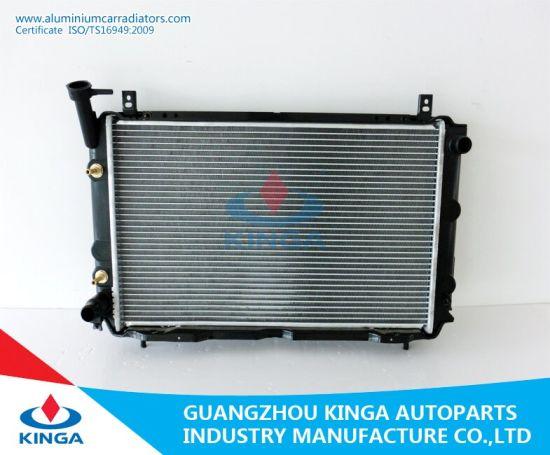 Car/ Auto Radiator for Nissan Sunny'86-91 B12 21460-83A00 at