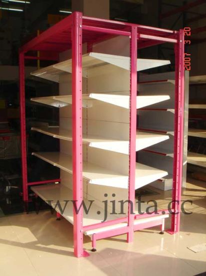 Wholesale High Quality Display Shelf