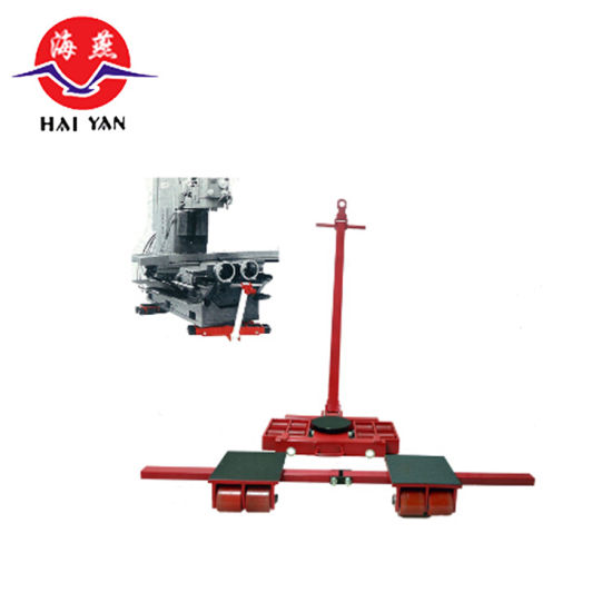 X+Y Combination Type Mover Dolly Moving Dollies Roller Skates