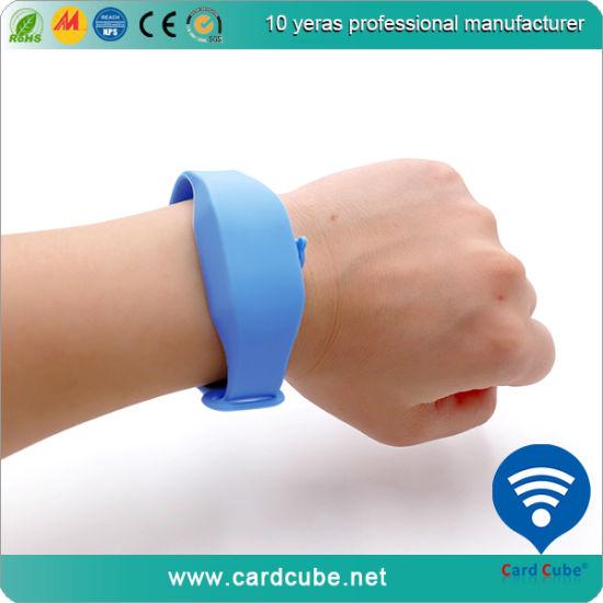 Disinfct Your Hands Sanitizer Bracelet