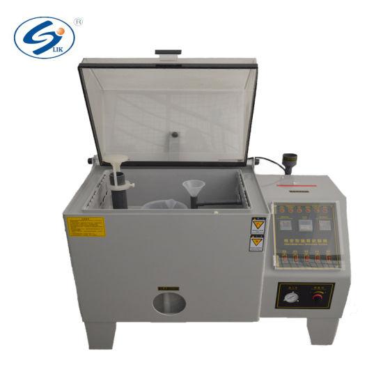 ISO Salt Spray Corrosion Test Chamber Manufacturer