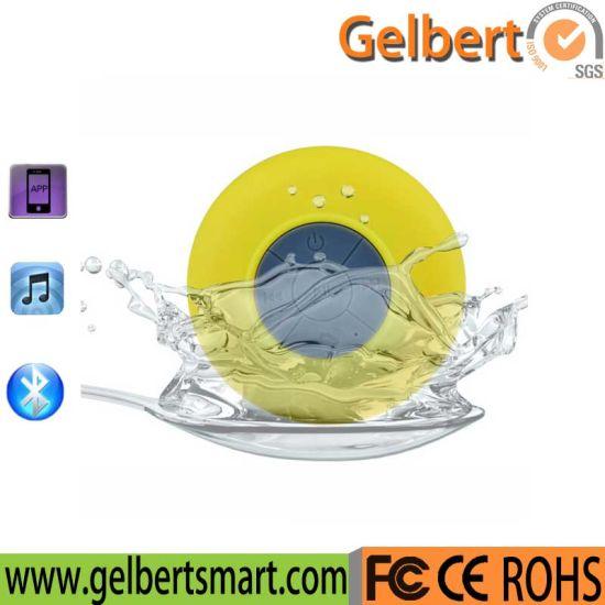 Handsfree Music Box Car Bluetooth Waterproof Speaker