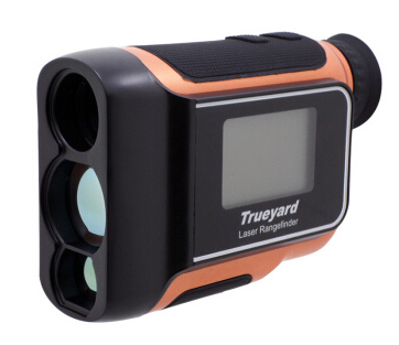 Best Selling Mini Portable 1600y Archery Hunting Golf Laser Rangefinder pictures & photos