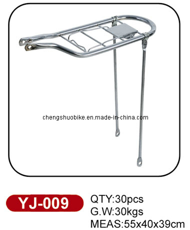 Favorable Price Bicycle Carrier Yj-009 pictures & photos