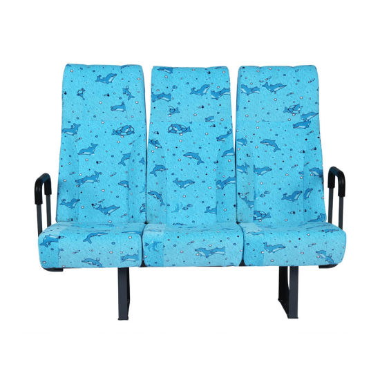Customized Leather Recline Comfortable Long Distance Bus Seat